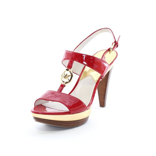 5af7d4698 Michael Kors Women s Charm T-Strap Platform Sandals - Buy Online in UAE.