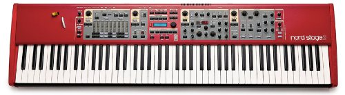 Clavia Nord Stage 2 HA88 B005EV0KLY
