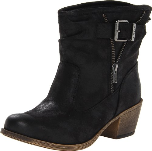Roxy Women's Mulberry Motorcycle Boot