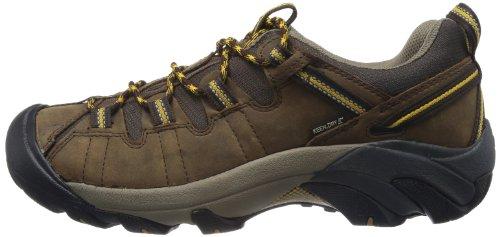 II Marche Chaussure Waterproof Targhee De KEEN 40 w54q6Sy
