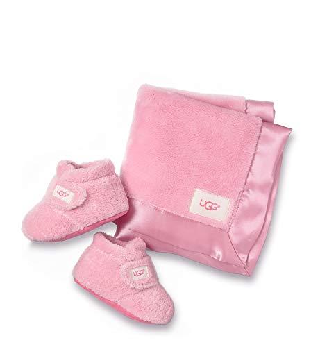 UGG Baby I BIXBEE and Lovey Gift Set,