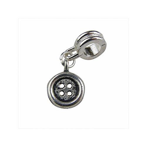 Universal Button Charm