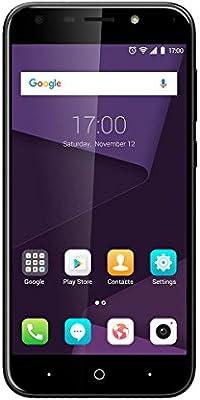 ZTE Blade A6 Lite - Smartphone 16GB, 2GB RAM, Black: Zte: Amazon ...