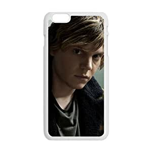 Charming handsome boy Cell Phone Case for Iphone 6 Plus
