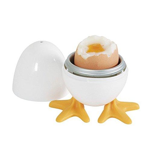 Coco un microondas clara de huevo: Amazon.es: Hogar