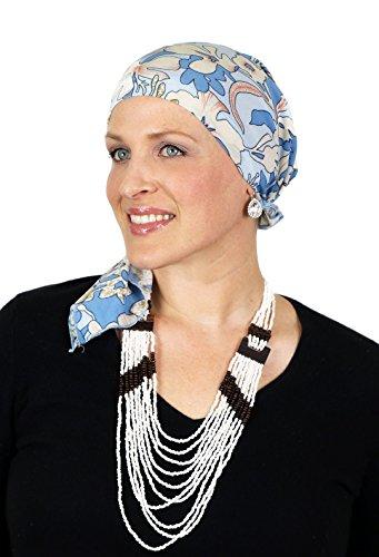 Celeste Chemo Scarves Cancer Headwear