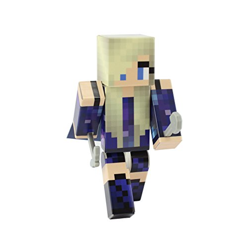 Ender (Rogue Galaxy All Costumes)