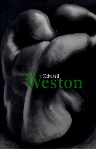 Edward Weston (Photo Book Series)