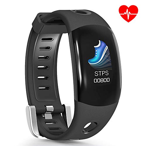 ROADTEC Fitness Tracker Smart Wristband