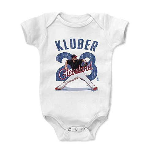 Cleveland Indians Baby Clothes