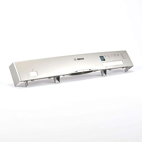 Amazon.com: Bosch parte # 478811 facia Panel (OEM): Home ...