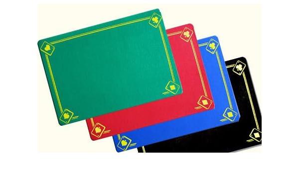 Tapete Clásico Gigante Impreso(roja): Amazon.es: Juguetes y ...