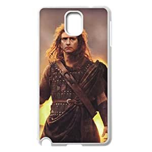 Winfors Braveheart Mel Gibson Phone Case For Samsung Galaxy note 3 N9000 [Pattern-6]