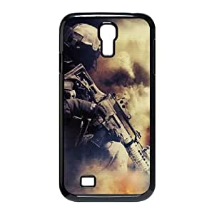 german ksk Samsung Galaxy S4 9500 Cell Phone Case Black gift PJZ003-7497523