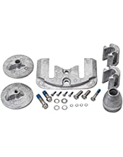 Quicksilver 888761Q04 Aluminum Anode Kit - MerCruiser Bravo III Drives