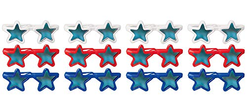 Star Sunglasses Party Favors, 12 -