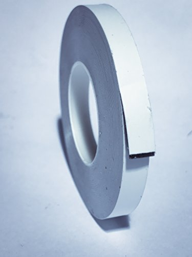 graphic chart tape white matte - 6