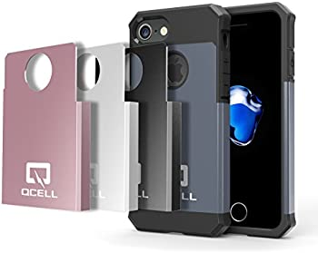 QCell Ultra Slim Protection Case