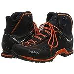 Salewa Ms Mountain Trainer Mid Gore-tex, Chaussures de Randonnée Hautes Homme 14