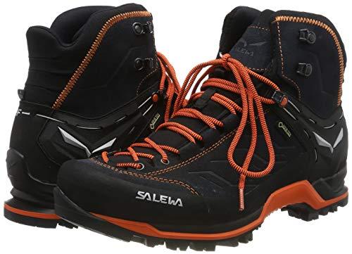 Salewa Ms Mountain Trainer Mid Gore-tex, Chaussures de Randonnée Hautes Homme 7