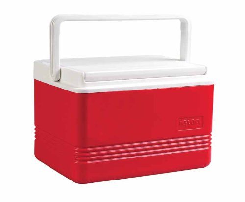 9 quart igloo cooler - 8
