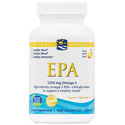 Best EPA Fatty Acids