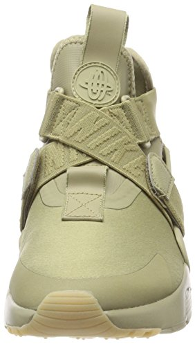 Huarache Neutral City para Nike Olive Neutral Zapatillas Olive Air Verde black Mujer 200 OH55qznx