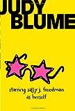 Starring Sally J. Freedman As Herself, Judy Blume, 1481414372