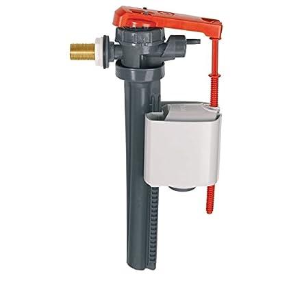 WIRQUIN-Grifo flotador y mecanismo de cisterna y válvula de flotador alimentación lateral rotativo JOLLYFILL