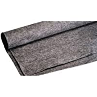 Absolute C15LGR 15-Feet Long/4-Feet Wide Light Grey Carpet for Speaker Sub Box Carpet rv Truck Car Trunk Laner