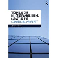 Technical Due Diligence and Building Surveying for Commercial Property