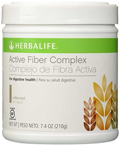 Herbalife Active Fiber - Unflavored 7.4 oz