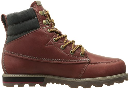 Volcom Men's Sub Zero Winter Boot Deep Red nCeRe