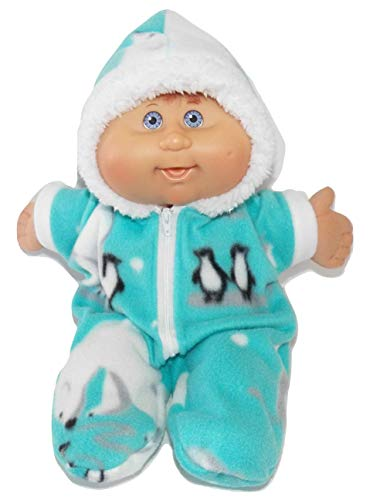 (Cabbage Patch Doll Clothes fits 14