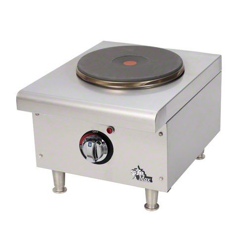 Star 501FF Star-Max Electric Countertop Hot Plate