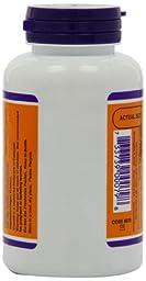 NOW L-Carnosine 500 mg,100 Veg Capsules