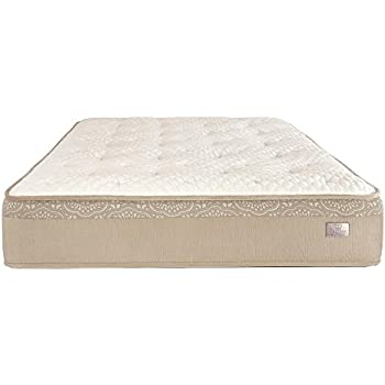 Amazon Com Chattam Amp Wells Hamilton Latex Pillow Top
