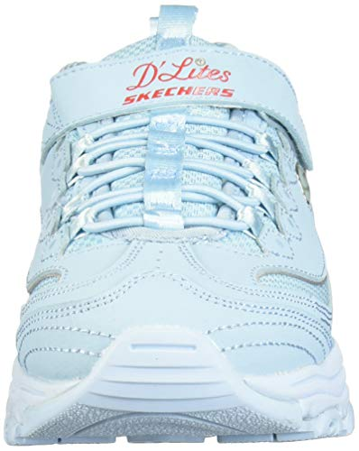 Skechers Kids' D'Lites Sneaker