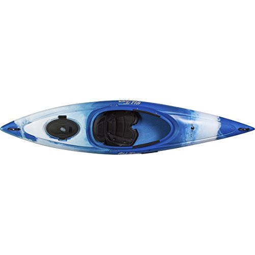 Old Town Canoes & Kayaks Heron 11XT Recreational Kayak