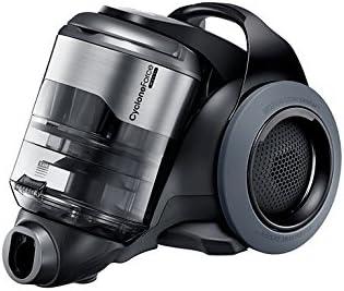 Samsung VC07F80HUUK 700 W - Aspiradora (700 W, Aspiradora ...