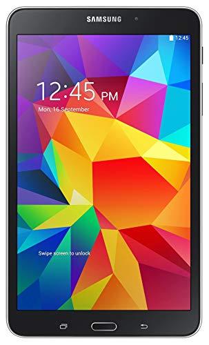 Samsung Galaxy Tab 4 8.0 SM-T337V 16GB Verizon + Wi-Fi Tablet - Black (Renewed) (Samsung Tablet With Windows 8 And Android)