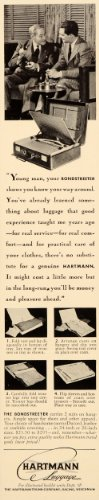 1940-ad-hartmann-trunks-luggage-bondstreeter-suitcase-original-print-ad