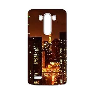 COBO City Phone Case for LG G3 Case