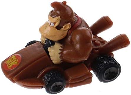 Mario Kart Monopoly Gamer Power Pack - Donkey Kong: Amazon.es: Juguetes y juegos