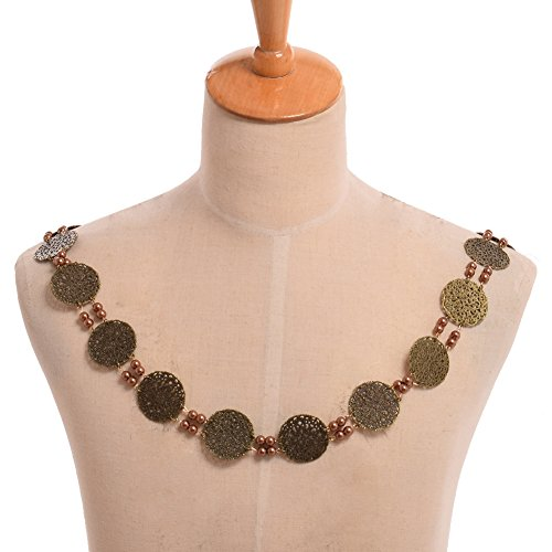 GRACEART Tudors Chain of Office Livery Collar