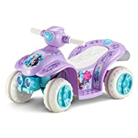 Electric Riding Vehicles Product