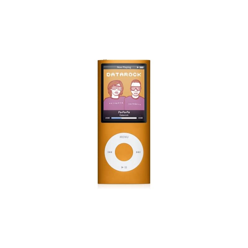 apple-ipod-nano-16-gb-orange-4th