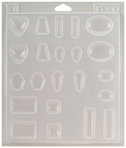 Generic Castin' Craft EasyCast Resin Jewelry Mold by Generic