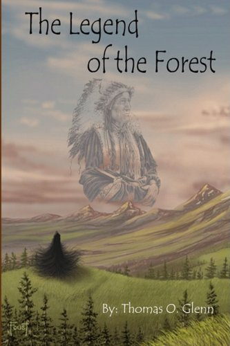 The Legend of the Forest ebook