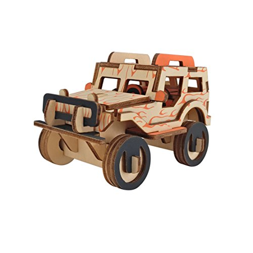 wood building sets for boys - 5